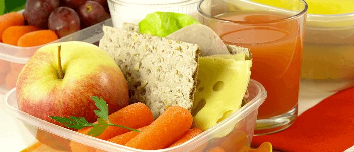 Abnehmtipps für Kinder Ernährungsumstellung