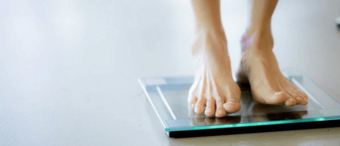 Tipps gegen übergewicht